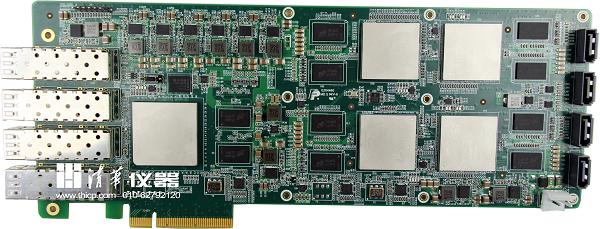 基于Xilinx Kintex-7的高性能计算加速卡(B-PCIE-K7F5)