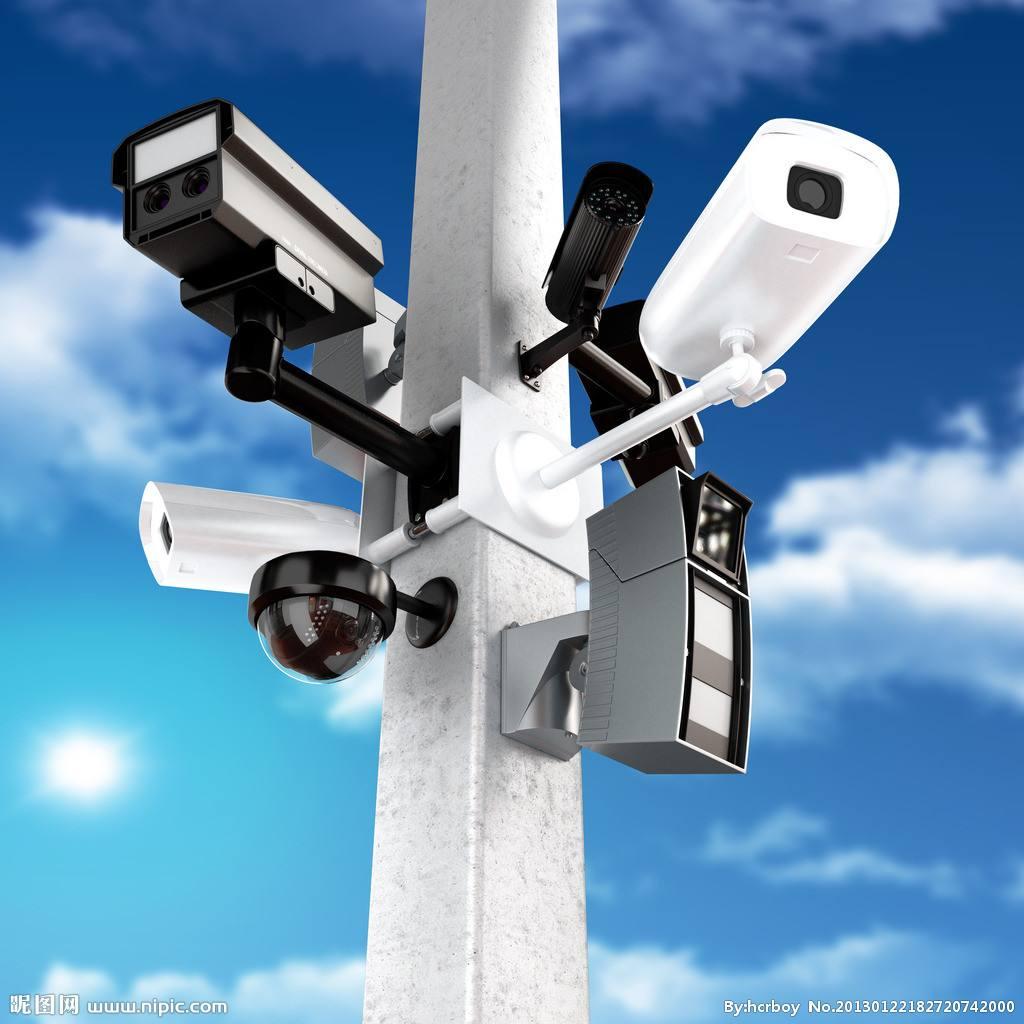 清华易训-DVR系列安全监控实训系统