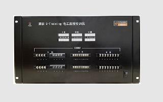 易训Cable 200-E 电工压接实训仪