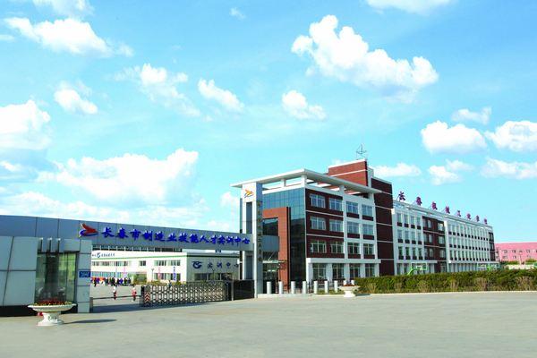 清华易训承建国家级重点校实训大赛培训基地