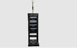 网络通信工程防雷实训装置