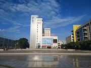 国家中职教育改革发展示范校综合布线实训室竣工