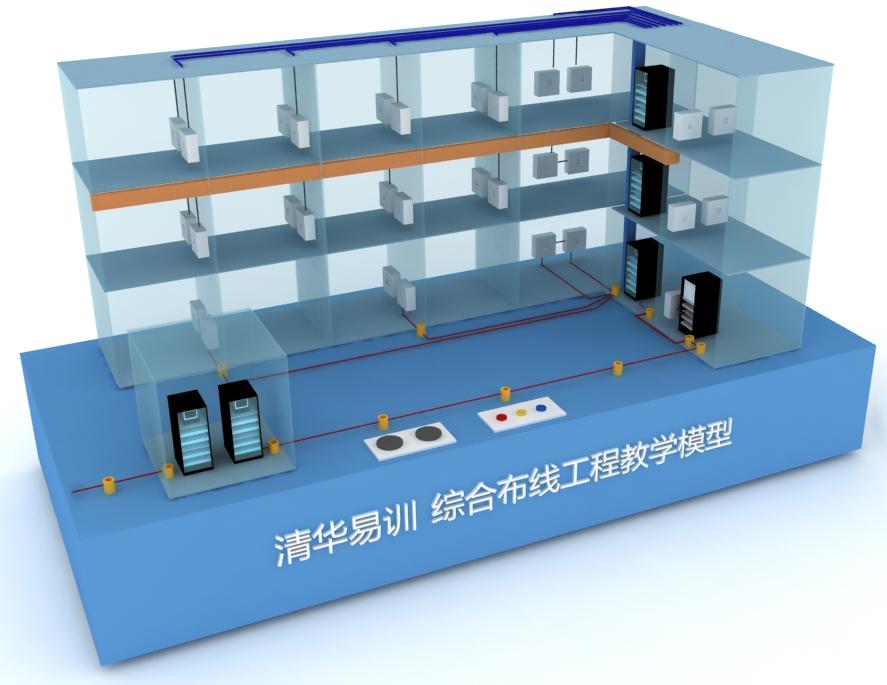 清华易训工程教学模型.jpg