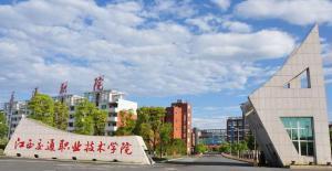 江西交通职业技术学院综合布线实训基地扩建工程竣工